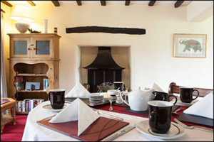 Bed & Breakfast in Hawkshead
