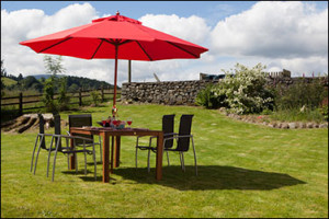 Residents-Garden Hotels in Hawkshead