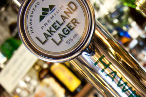 Pubs And Inns In Hotel Hawkshead Lake District
